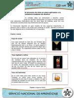 Material 3 COCTELERIA MODERNA SIN ALCOHOL