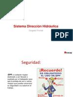 Hidroneumatica Cargador Frontal