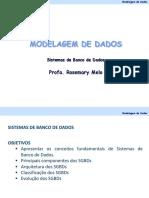 Aula-01-Sistemas de Banco de Dados