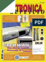 Revista Electrónica y Servicio No. 106
