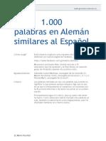 1000 palabras similares.pdf