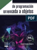 Logica de Programacion Orientada a Objetos 1ra Edición
