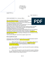 1a Foia for Trust