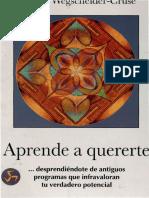 wegscheider, sharon - aprende a quererte.pdf