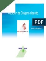 OxigenoISM