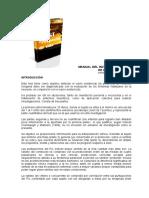 Manual Test de Pil-1