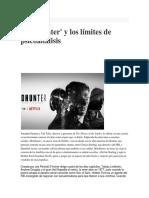 El Psicoanalisis en Las Peliculas_Mindhunter