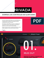 Guia Privada - Domina Los Controles de Slam Dawg