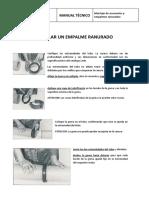 Manual de Montagem Ranhurados_es