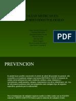 Urgencias Medicas en Consul to Rio Odontologico