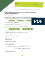 Matemáticas Académicas. 3ESO. Unidad 6