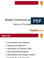 2000-05-06 Mobile Commerce and WAP