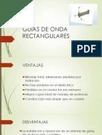 Guias de Onda Rectangulares (1)