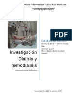 Trabajo Hemodialisis 3A