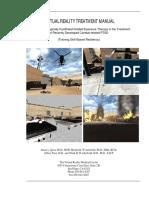 PTSD- Clinical Treatment Protocols