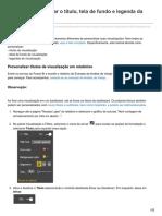 Powerbi.microsoft.com-Tutorial Personalizar o Título Tela de Fundo e Legenda Da Visualização