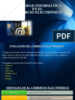 Seguridad Informatica Ecommerce