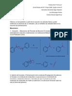 Práctica No 8 Polímeros Bioorgánica