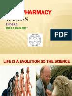 Nano Pharmacy