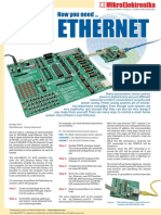 Elektor en Article Easyavr5a Serial Ethernet Basic