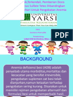 Power Point Jurnal Anak
