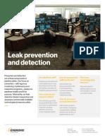 FS LeakPreventionAndDetection