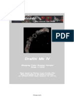 Dralthi Mark IV Final Lines