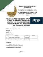 Informe Zona2 Media