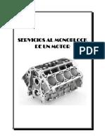 Servicios Al Monoblock y Cabeza de Un Motor