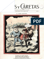 Caras y Caretas (Buenos Aires) Portada_28!10!1899, n.º 56.PDF