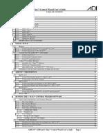 Curso de Domotica Protocolo X10 .pdf