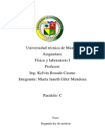 Fisica y Laboratorio 1 Practica 4.Docx