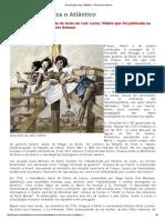 A Revolução Cruza o Atlântico Revista de História