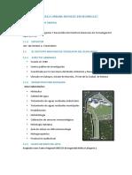 Hidraulica Urbana en Paises en Desarrollo