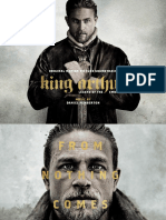 Digital Booklet - King Arthur_ Legen