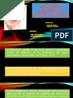 Artìculos Cientìficos Sobre Ph Salival