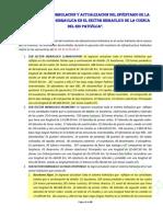 Memoria Inventario Infraestructura Hidraulica JUASHCRP