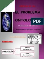 Clase de Ontologia