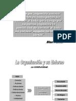 La Organizacion y Entorno