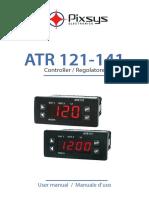 pixsys ATR 121-141