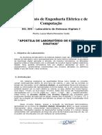 Apostila Sistemas Digitais I_2013