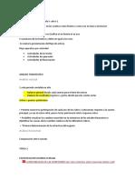 analsis finaanciero