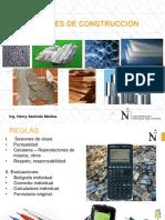 Introducción Materiales