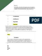 Act 12 Lección Evaluativa 3 Unidad 3 Mantenimiento Industrial