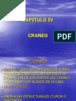 TECNOLOGIA RADIOLOGICA CRANEO