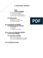 La methode MERISE.pdf