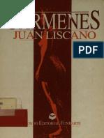 Carmenes Juan Liscano