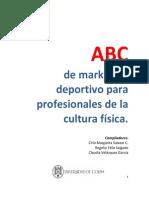 ABC Del Marketing Deportivo