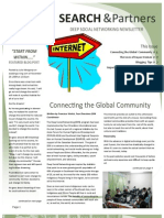 DSN Newsletter Issue 1