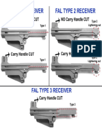 Fal Receivers Differences